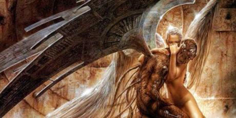 Книги об Ангелах и Демонах (Часть II)