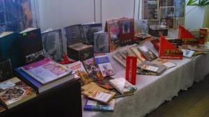 В Москве откроется выставка книг изданных в годы войны