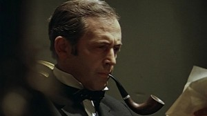 Неизвестный рассказ о Шерлоке Холмсе
