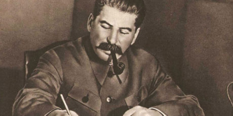 Книги об исторических личностях: Сталин