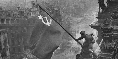 Книги о Великой Отечественной войне (Часть I)