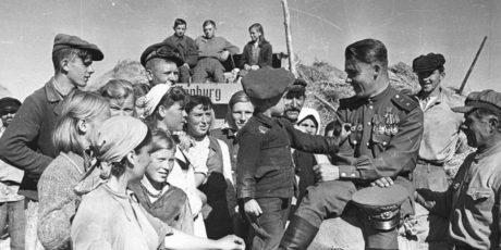 Книги о Великой Отечественной войне (Часть II)