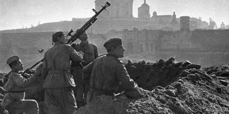 Книги о Великой Отечественной войне (Часть III)