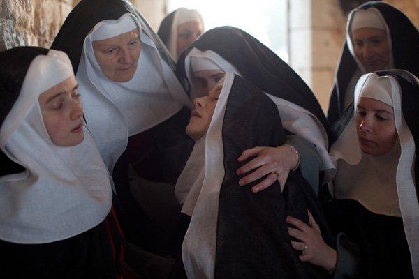 Монахиня 1