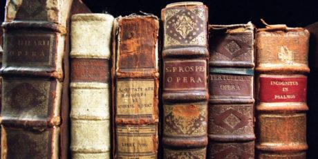 Даем любимой книге вторую жизнь – реставрация книги своими руками