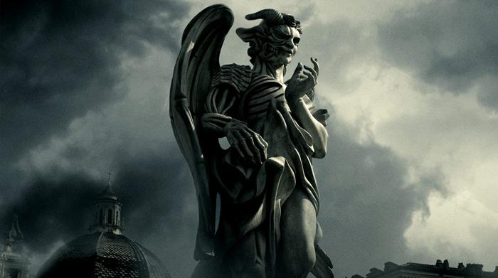 Постер к фильму «Ангелы и Демоны»
