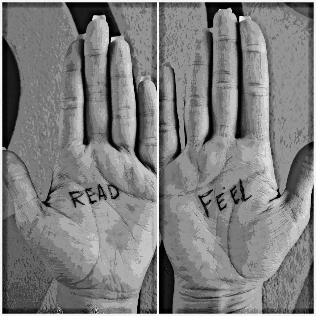 Read/Feel
