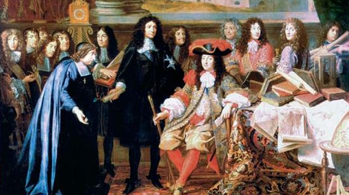 «Людовик XIV и его век» — Александр Дюма