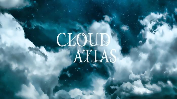 Облачный атлас - книга