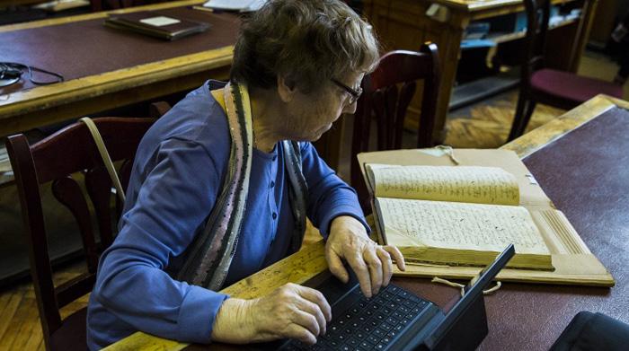 Российские литераторы в документах московских архивов
