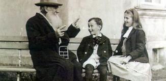«Детство» – Л. Н. Толстой
