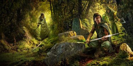 Фантастические миры Артёма Каменистого