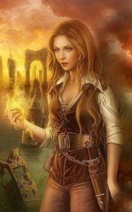 Профессия: Ведьма – Ольга Громыко