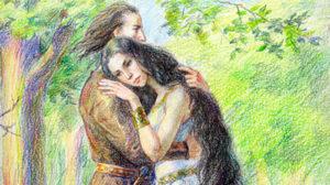 Не издававшаяся «Повесть о Берене и Лютиэн» Джона Р. Р. Толкина будет опубликована в мае 2017 года
