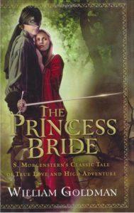 «Принцесса-невеста» от Уильяма Голдмана.