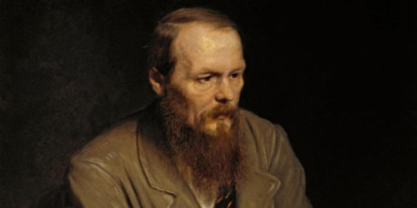 Книги Фёдора Михайловича Достоевского