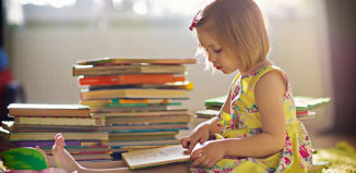 Подари ребёнку книгу