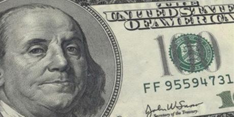 «Моя жизнь, время деньги» — Бенджамин Франклин