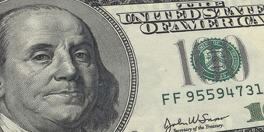«Моя жизнь, время деньги» - Бенджамин Франклин