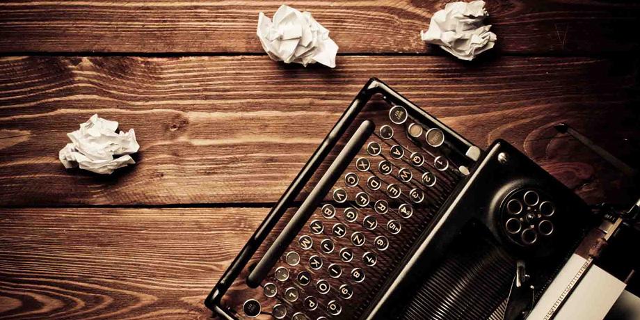 Писатель