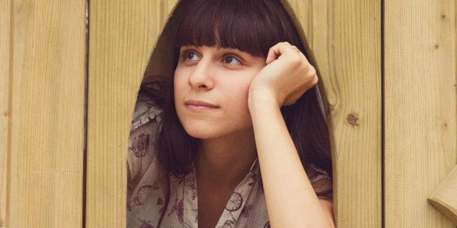 Интервью с Евгенией Сафоновой