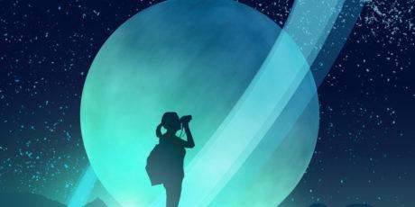 «Первый межпланетный детектив» – Анна Орехова