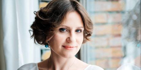 Интервью с Анной Ореховой
