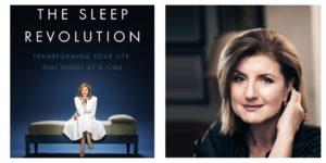 Арианна Хаффингтон «Революция сна» – пособие по улучшению качества сна