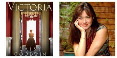 «Виктория» – роман Дэйзи Гудвин, сценариста одноимённого британского сериала