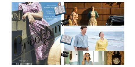 Колм Тойбин «Бруклин» – роман об эмиграции и поиске себя