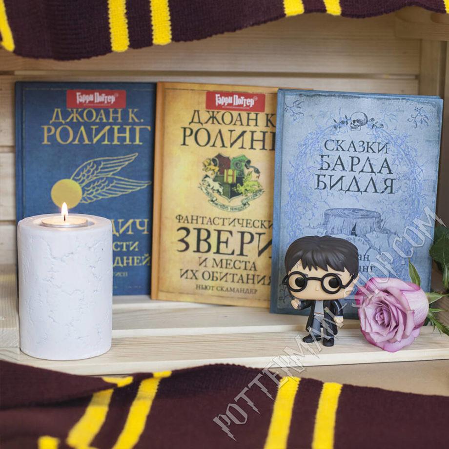 Книги Хогвартса
