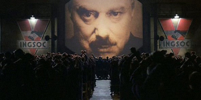 1984 george orwell resistance of the