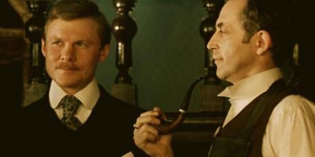 Лучший Шерлок на экране