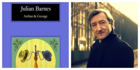 Новый перевод! Джулиан Барнс «Артур и Джордж»