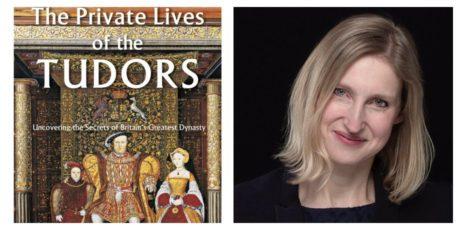 Трейси Борман «Частная жизнь Тюдоров» – секреты легендарной королевской династии