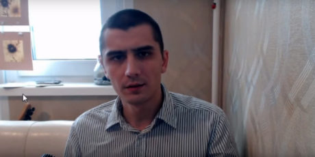 Интервью с Максимом Афанасьевым