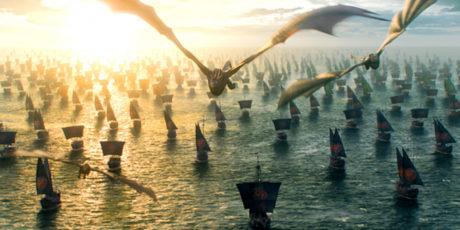 HBO и новые сериалы мира Игры престолов