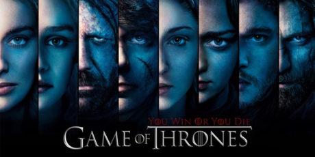 «Игра престолов» – один из лучших сериалов XXI века