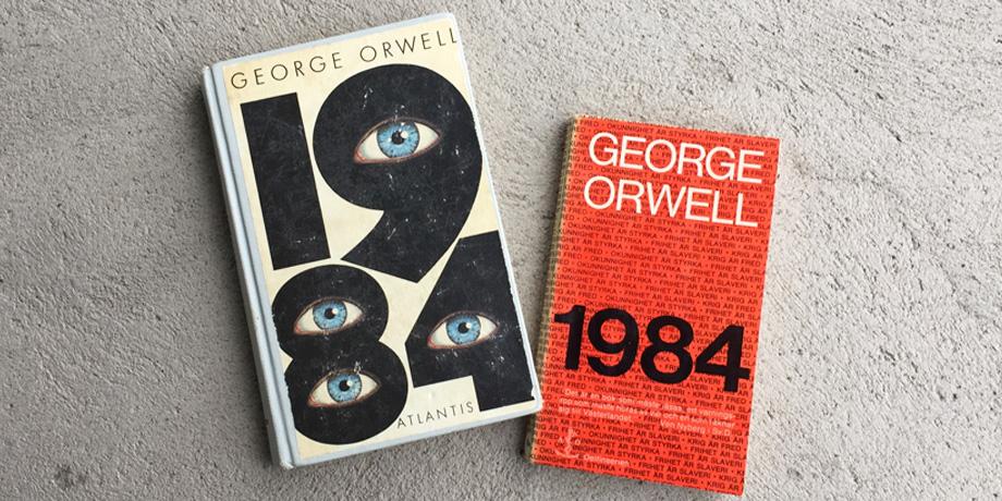 Рецензия на книгу «1984» – Джордж Оруэлл – Букля