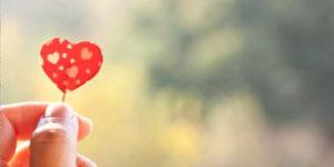 «На улице нашей любви» – Саманта Янг