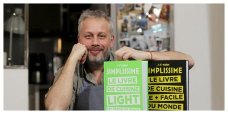 Жан Франсуа Малле «Simplissime: самая простая кулинарная книга»