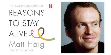 Мэтт Хейг «Влюбиться в жизнь» – исповедь человека, победившего депрессию