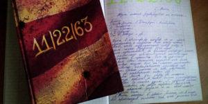«11/22/63» – Стивен Кинг