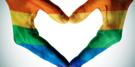 Топ-10 книг о гомосексуальных отношениях