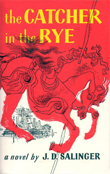 Jerome David Salinger – «The Catcher in the Rye»