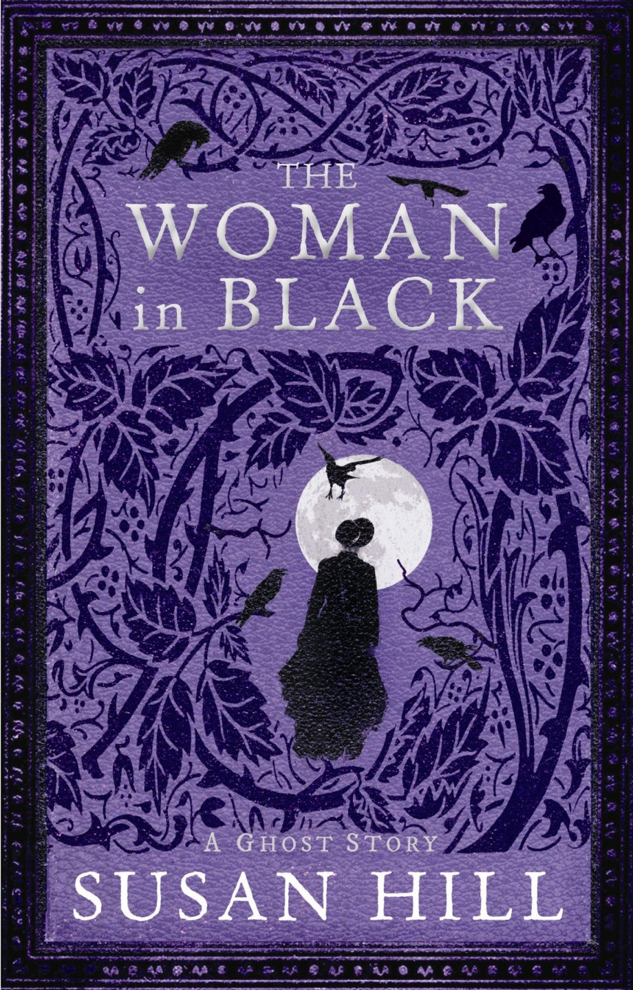 Susan Hill – Woman in Black