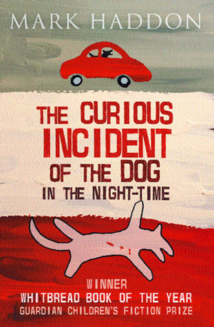 Mark Haddon – The Curious Incident of the Dog in the Night-Time