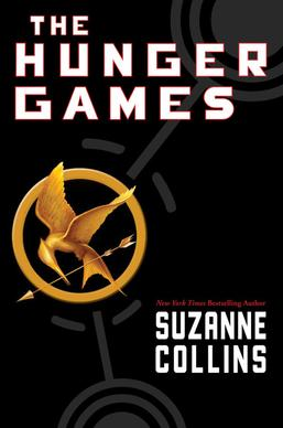 Suzanne Collins – «The Hunger Games»