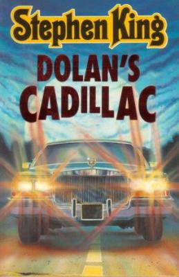 Stephen King - Dolan's Cadillac