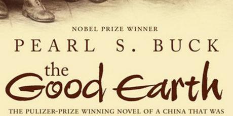 «Земля» – Перл Бак